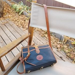 Vintage Dooney & Bourke Bags All Weather Leather